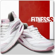 Fitness Step