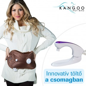 Kangoo Hot Bag