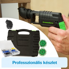 Hammersmith Drill & Screw Professional