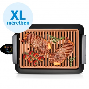 Livington Smokeless Grill XL