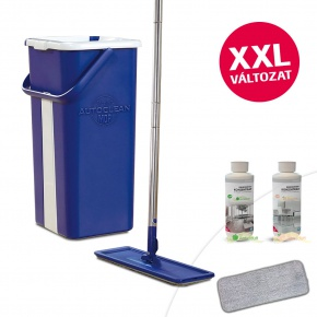 Livington Touchless Mop XXL