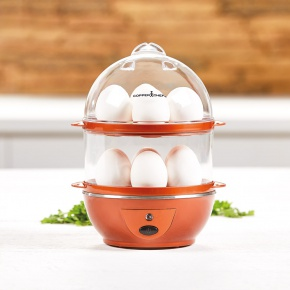 Livington Copperline Perfect Egg Maker