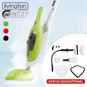 Livington UV Mop