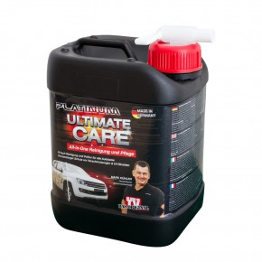 Platinum Ultimate 2,5l