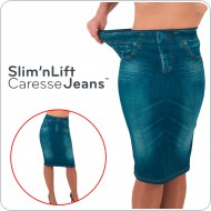 Slim N Lift Caresse Jeans szoknya