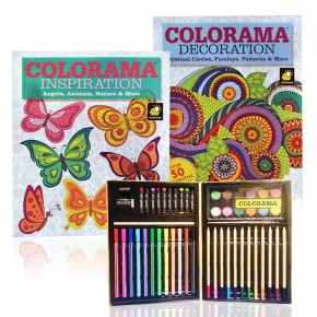 Colorama Upgrade csomag