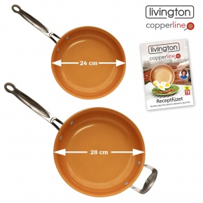 Livington Copperline