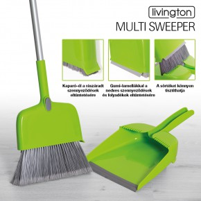 Livington Multi Sweeper